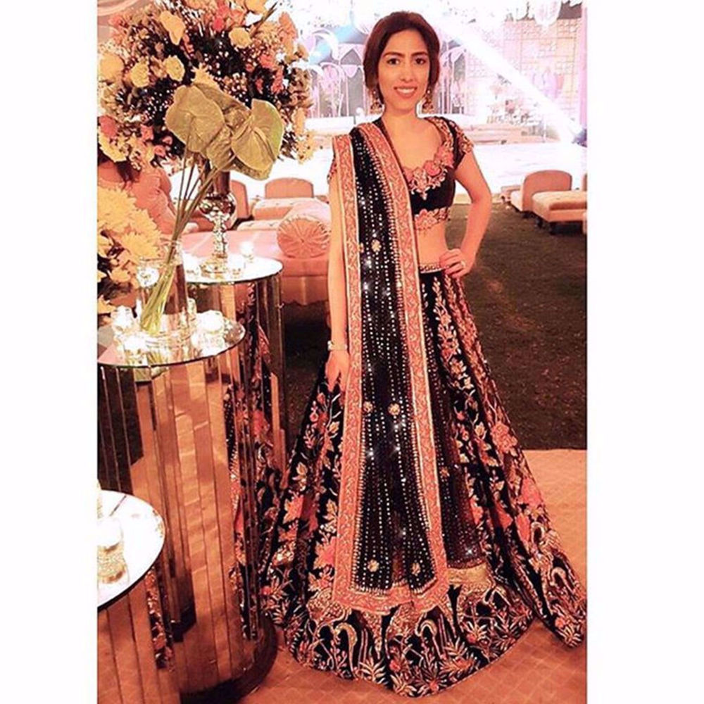 Picture of NATASHA SALEEM SPOTTED IN RAJASTHAN