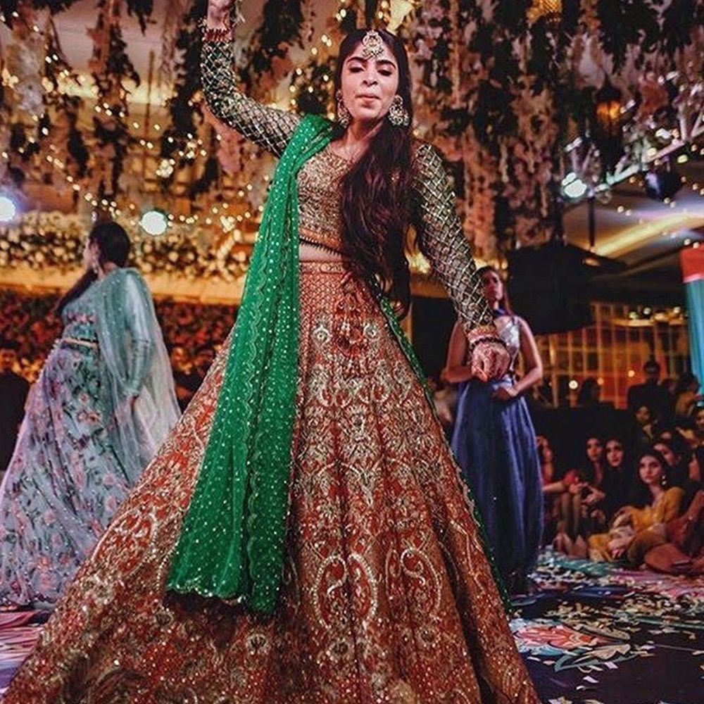 Picture of Wedding Wear by Nomi Ansari