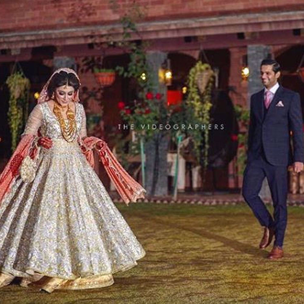 Picture of Bridal Wear by Nomi Ansarii