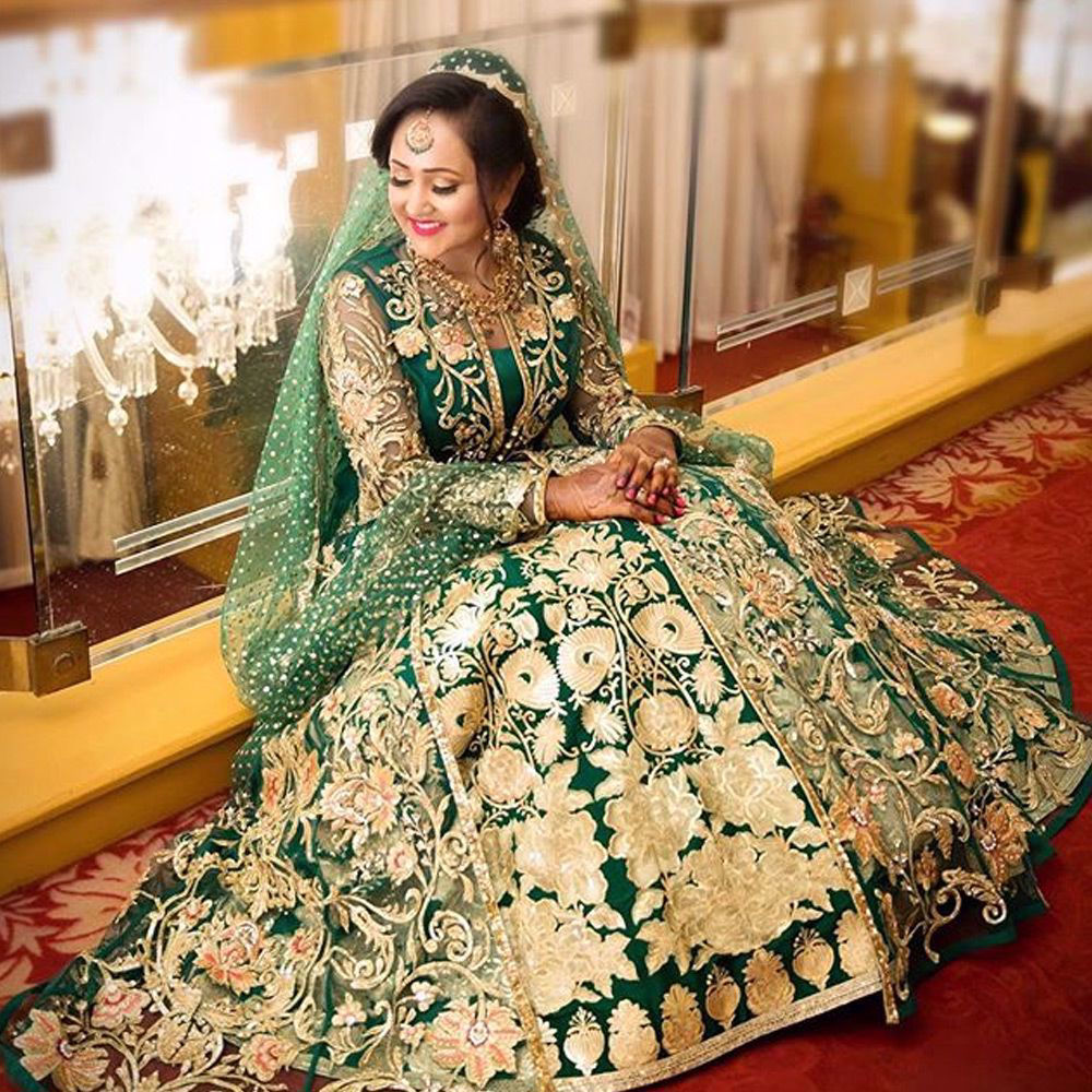 Picture of Bridals by Nomi Ansar - Farah Jamal